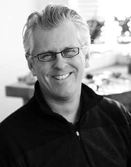 Jim Dailing