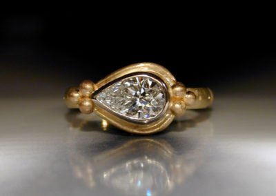 diamonds, wedding ring, engagement ring, gold, platinum