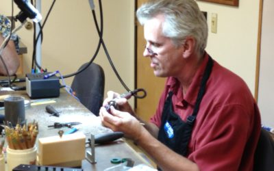 Jewelry making workshops